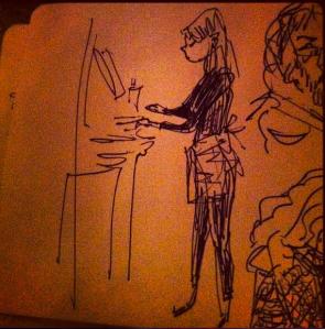 heather draw