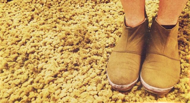adam feet