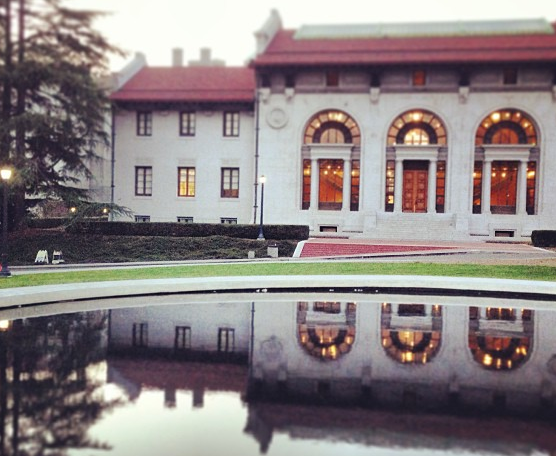 ucb reflection
